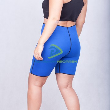 Poze Pantalon Neopren SHORT FIT SHAPERS
