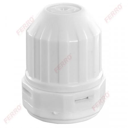 Maner plastic pt. robinet inchidere termostatat M30x1,5