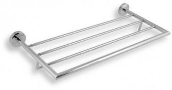 Suport prosoape 60 cm Metalia 11, crom