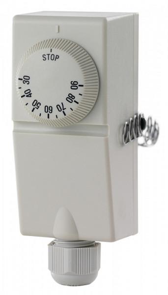 Termostat de contact TUSC 10-90 °C 15A/250V AC, IP20