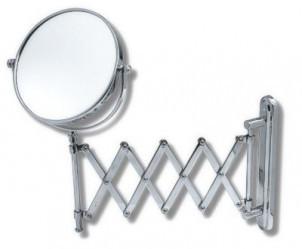 Oglinda extensibila Orfeus, crom