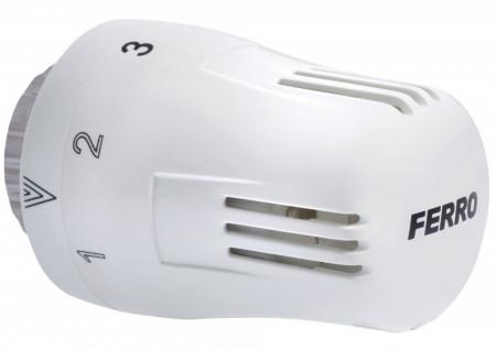 Cap termostatic GT10 pt. robineti termostatabili