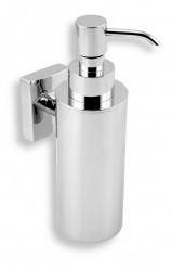 Distribuitor sapun lichid Metalia 12, crom