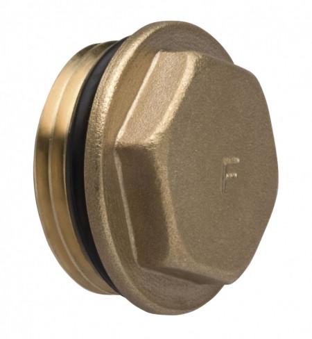 "Dop colector alama 1"" cu garnitura o-ring pentru FE"