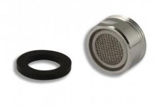 Perlator M19x1 pentru baterie apa rece 92005, crom