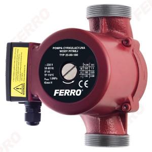 Pompa circulatie pentru apa potabila 25-80 - 0301W