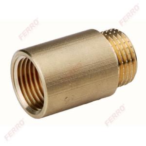 "Prelungitor alama 1/2""x15 mm FI-FE"