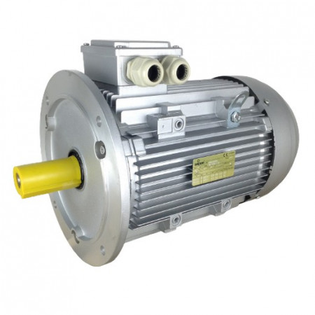 Elektromotor JM 90 Sa4 B5 1.1KW 230/400V 50Hz Seipee