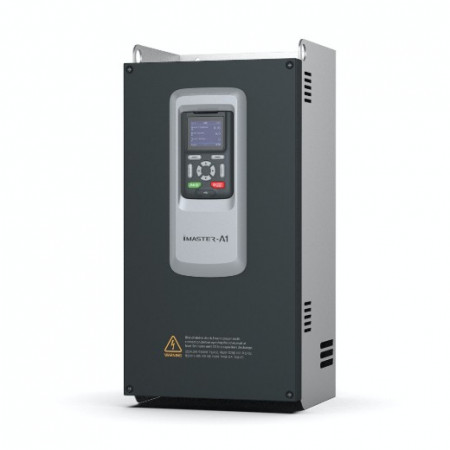 Frekventni regulator iMaster A1 (Standard) A1-217A-4-C, 400V,ND-110kW 217A,HD-90kW 176A, EMC ADTech