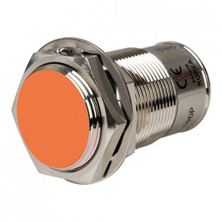 Induktivni senzor PRCM30-10DP, M30, PNP NO, osetljivost na 10mm,12-24Vdc, IP67 Autonics