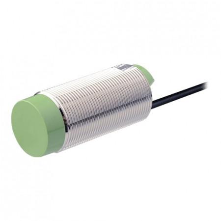 Kapacitivni senzor CR30-15DN,M30x71mm,NPN NO, Sn=15mm, kabal l=2m, 3-žični 12-24Vdc, IP65 Autonics