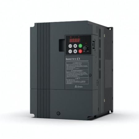 Frekventni regulator iMaster C1 (Compact) C1-1850-HF, 400V,ND-22kW 44A,HD-18.5kW 39A, IP20 ADTech