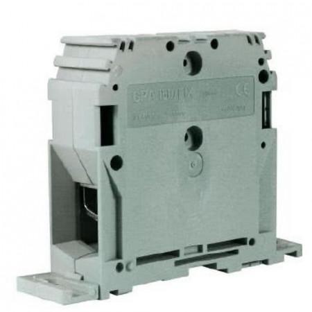 Redna stezaljka, GA200GR, 50-150mm2 (50-185 mm2), SIVA, tip GPA.150/GR Cabur