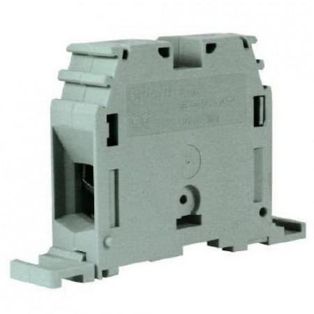 Redna stezaljka, GA400GR, 10-95 mm2, SIVA, tip GPA.70/GR Cabur