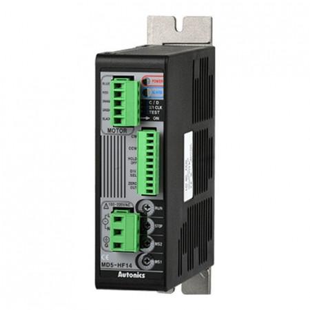 Drajver MD5-HF14, 5-fazni, 0,4-1,4A/Phase,100-220Vac, 50/60Hz Autonics