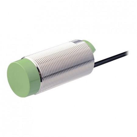Kapacitivni senzor CR30-15AC, M30x71mm, NC, Sn=15mm, kabal l=2m,2-žični 90-250Vac,IP65 Autonics