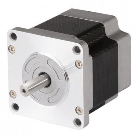 Koračni motor A16K-M569, 5-fazni, l=89mm,sa osovinom,1.4A/Phase, 16.16kgf.cm, 560g·cm2 IP30 Autonics
