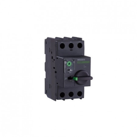 Motorno zaštitni prekidač Ex9S32A 6.3, 4-6.3A 230V Noark