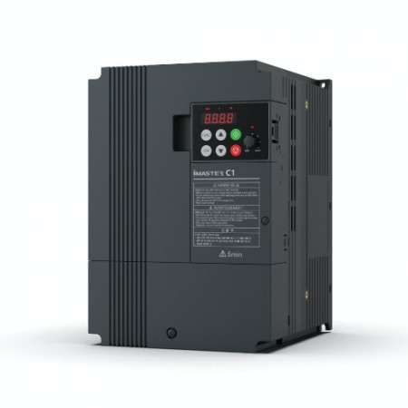 Frekventni regulator iMaster C1 (Compact) C1-1500-HF, 400V,ND-18.5kW 38A,HD-15kW 32A, IP20 ADTech