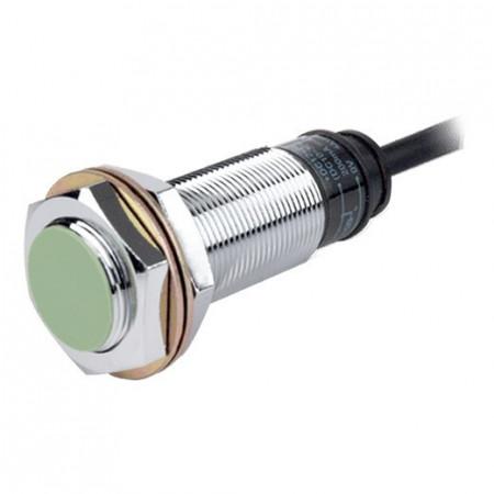 Induktivni senzor PRT18-5DO,M18,NO, osetljivost na 5mm,2-žični,12-24Vdc, IP67 Autonics