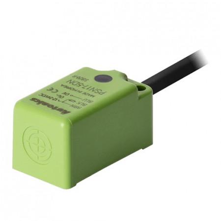 Induktivni senzor PSN17-5DN, NPN NO, Sn=5mm, kabal l=2m, 3-žični 12-24Vdc,IP67 Autonics