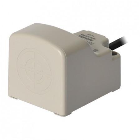 Induktivni senzor PSN40-20DP, PNP NO, Sn=20mm, 40x40mm, kabal l=2m, 3-žični 12-24Vdc, IP67 Autonics