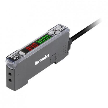 Optički senzor BF5R-D1-P, dupli displej, PNP,NO/NC,LED,sa tajmerom,teach mode,12-24Vdc IP40 Autonics