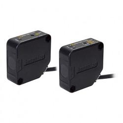 Foto-senzor BEN10M-TFR,NO/NC,Sn=10m,transmitted-beam,kabal l=2m, relejni,24-240Vac/Vdc,IP50 Autonics
