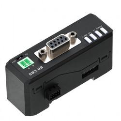 Komunikacioni konvertor BD-CRS,RS-232C,4 led indikatora,real-time monitoring,RS-485 IP40 Autonics