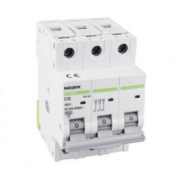 Automatski osigurač 6 kA, Ex9BN 3P C32 Noark