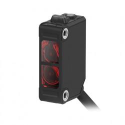 Foto-senzor BJX1M-DDT-P,PNP,NO/NC,Sn=1m,diffuse-reflective,kabal l=2m,10-30Vdc IP65 Autonics
