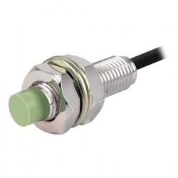 Induktivni senzor PR08-2DN, M8x30mm, NPN NO, Sn=2mm, kabal l=2m, 3-žični 12-24Vdc, IP67 Autonics