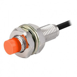 Induktivni senzor PR12-2DP,M12,PNP NO,osetljivost na 2mm,12-24 Vdc, IP67 Autonics