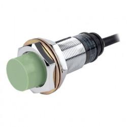 Induktivni senzor PR18-8DN2, M18x47mm, NPN NC, Sn=8mm, kabal l=2m, 3-žični 12-24Vdc, IP67 Autonics