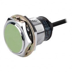Induktivni senzor PR30-10DN, M30x58mm, NPN NO, Sn=10mm, kabal l=2m, 3-žični 12-24Vdc, IP67 Autonics