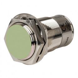 Induktivni senzor PRCM30-10DN,M30x63.8mm,NPN NO,Sn=10mm,konektor 4-pina M12x1,12-24Vdc,IP67 Autonics
