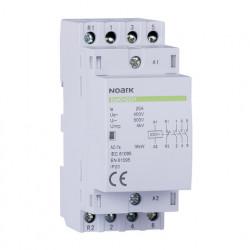 Instalacioni kontaktor Ex9CH25, 40 230 25-22 Noark