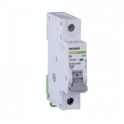 Automatski osigurač 6 kA, Ex9BN 1P B6 Noark