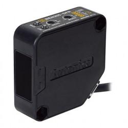Foto-senzor BEN300-DFR,NO/NC,Sn=300mm,diffuse-reflective,l=2m,relejni,24-240Vac/Vdc,IP50 Autonics