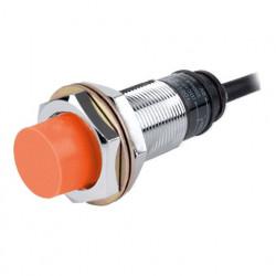 Induktivni senzor PR18-8DP2, M18x47mm, PNP NC, Sn=8mm, kabal l=2m, 3-žični 12-24Vdc, IP67 Autonics