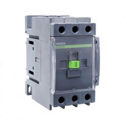 Kontaktor Ex9C 3P11, 1NO+1NC 80A 230V Noark