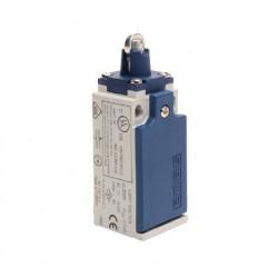 Pozicioni prekidač L5K13MUM331, sa klipnim rolerom, 1NO+1NC, plastično kućište, 3A 240V IP65 Emas