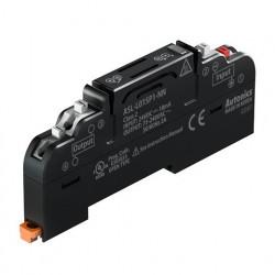 Terminalni blok SSR ASL-L01SP1-PY, AQG22124, 75-240Vac~50/60Hz 2A, 24Vdc IP20 Autonics
