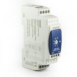 Nivostat RR3LL01 1CO, 2-50k OHM, 10A 230V 50/60Hz IP20 Emas