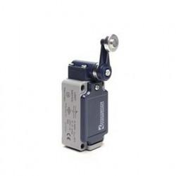 Pozicioni prekidač L52K13MEM121, polugica sa rolerom, 1NO+NC, metalno kućište, 3A 240V IP65 Emas