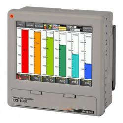 Rekorder KRN1000-0801-0S, 5.6-inča LCD, 8-kanala, RS422/485,Ethernet,USB,100-240Vac 50Hz Autonics