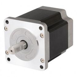 Koračni motor A21K-M596, 5-fazni, 68mm osovina, 1,4A/Phase, 21kgf.cm, 1400g·cm2, IP30 Autonics