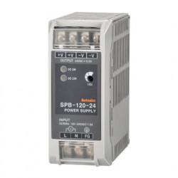Napajanje SPB-120-24 24V/120W, 5A, LED indikacija, 100-240Vac 50/60Hz, IP20 Autonics