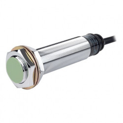 Induktivni senzor PRL18-5DN, M18, NPN NO, osetljivost na 5mm,12-24Vdc, IP67 Autonics