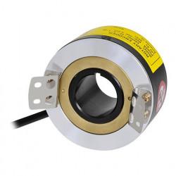 Inkrementalni enkoder E80H30-1024-6-L-24,fi80mm,1024P/R,line drive,AABBZZ,l=2m,12-24Vdc,IP50 Autonic